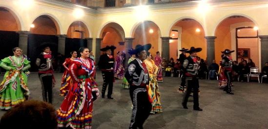 Das Ballet Costumbrista de Puebla